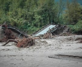 Σε συναγερμό ο Δήμος Μουζακίου για την αντιμετώπιση των καταστροφών από τον «Ιανό»