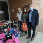 Δήμος Ζωγράφου: Μεγάλη η συμμετοχή των δημοτών στην εθελοντική δράση «Το παιδί πάνω από όλους»