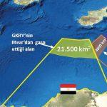 Hurriyet: Ο Ερντογάν προσφέρει γη και ύδωρ στην Αίγυπτο για συμφωνία ΑΟΖ