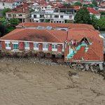 Θεοδωρικάκος: Άμεσα στο «Αντώνης Τρίτσης» έργα από τις περιοχές της Θεσσαλίας που επλήγησαν από τον «Ιανό»