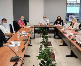 Συμμετοχή εκπροσώπων του Δήμου Καρπενησίου σε Θεματικές Επιτροπές της ΠΕΔ Στερεάς Ελλάδας