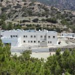 Συμπληρωματικά έργα για το νέο Νοσοκομείο Καρπάθου δημοπράτησε η Περιφέρεια Νοτίου Αιγαίου