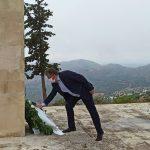 Περιφέρεια Κρήτης: Εκδήλωση μνήμης στα Αμιρά της Βιάννου για την 77η επέτειο του Ολοκαυτώματος