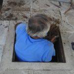 Καθαρισμός φρεατίων και τάφρων στον Δήμο Πλατανιά