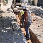 Συνεχίζονται τα αντιπλημμυρικά έργα στον Δήμο Κηφισιάς