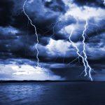 Περιφέρεια Θεσσαλίας: Έκτακτο δελτίο επιδείνωσης καιρού με ισχυρές βροχές και καταιγίδες