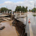 Δήμαρχος Μουζακίου: » Σε εξέλιξη εργασίες αποκατάστασης του οδικού δικτύου»