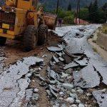 Αποκλεισμένα χωριά και προβλήματα ηλεκτροδότησης στον Δήμο Λίμνης Πλαστήρα