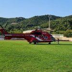 Δήμος Μουζακίου: Με ελικόπτερα ο απεγκλωβισμός των κατοίκων στην Οξυά
