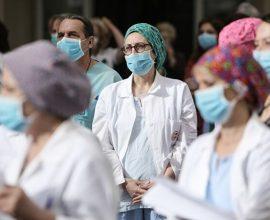 ΠΟΥ: Οι νεκροί από κορονοϊό ίσως φτάσουν τα 2 εκατομμύρια μέχρι την κυκλοφορία ενός εμβολίου