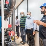 Καϊτεζίδης: «Βάλαμε τέλος στα σοβαρά προβλήματα υδροδότησης στο Φίλυρο»