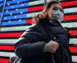 ΗΠΑ: Τις 200.000 ξεπέρασαν οι νεκροί από την επιδημία