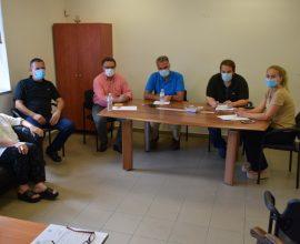 Δήμος Καλαμάτας: Συνάντηση εργασίας για το παράκτιο μέτωπο από Κιτριές έως Πεταλίδι