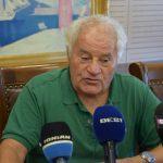 Νέος Πρόεδρος της ΔΕΥΑ Καλαμάτας ο Κώστας Αθανασόπουλος
