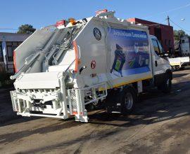Δήμος Αμοργού: Πρόβλημα στην αποκομιδή των ανακυκλώσιμων υλικών