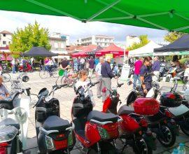 Δήμος Τρικκαίων: Μιας βδομάδας δράσεις για την κινητικότητα και την «πράσινη μετακίνηση»