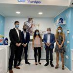 Δήμος Θεσσαλονίκης: Κοινωνικό Πλυντήριο για ευαίσθητες πληθυσμιακές ομάδες