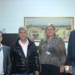 Περιφέρεια Θεσσαλίας: Δωρεά εμφιαλωμένων νερών για τους πληγέντες σε Φάρσαλα και Καρδίτσα