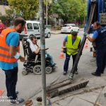 Δήμος Κατερίνης: Καθαρίζονται τα φρεάτια  και συνεχίζονται οι ασφαλτοστρώσεις δρόμων