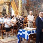 Δήμος Βισαλτίας: Τελέστηκε μνημόσυνο για τα θύματα της Μικρασιατικής Καταστροφής