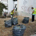 Ο Δήμος Ζωγράφου καθάρισε τα 17 στρέμματα