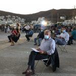 Δήμος Σαρωνικού: Στην Αστυπάλαια για τις ανεμογεννήτριες ο Πέτρος Φιλίππου με το Δίκτυο Δημάρχων
