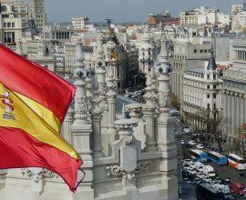 Η Μαδρίτη επεκτείνει τους περιορισμούς κατά του κορονοϊού