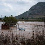 «Ιανός»: Παράταση καταβολής βεβαιωμένων οφειλών στις πληγείσες περιοχές