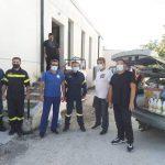 Δήμος Τρικκαίων: Έμπρακτη αλληλεγγύη των τρικαλινών στους πληγέντες γείτονες