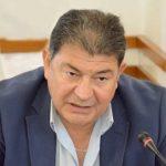 Σάββας Μιχαηλίδης – Δήμαρχος Νέστου