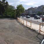 Δήμος Θεσσαλονίκης: Δωρεάν δημοτικό πάρκινγκ στην Καραμανλή