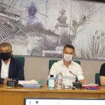 Αγοραστός στο Π.Σ. Θεσσαλίας: «Να αναλάβουν όσοι πρέπει την ευθύνη τους»