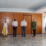 Σε πλήρη ετοιμότητα ο Δήμος Ιλίου ενόψει της επερχόμενης κακοκαιρίας