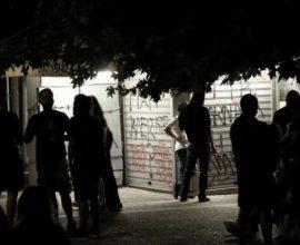 Γώγος: «Μεγάλη πιθανότητα υπερμετάδοσης στις πλατείες»