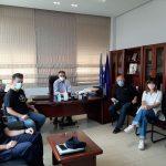 Ενημερωτική συνάντηση στον Δήμο Βισαλτίας για την δειαχείρηση των αδέσποτων