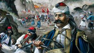 23 Σεπτεμβρίου 1821: Η Άλωση της Τριπολιτσάς, σταθμός στην πορεία της Επανάστασης