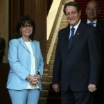 Τριήμερη επίσκεψη Σακελλαροπούλου στην Κύπρο – Συναντήσεις με Αναστασιάδη και άλλους φορείς