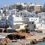 Περιφέρεια Ν. Αιγαίου: Προχωρούν οι διαδικασίες για τον καθαρισμό ρεμάτων σε Νάξο, Άνδρο, Τήνο