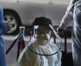 Κορονοϊός: 700.000 κρούσματα μόλυνσης στο Μεξικό σε ένα 24ωρο