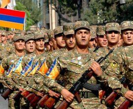 Ο Ελληνισμός στηρίζει την Αρμενία, ενάντια στους δολοφόνους ισλαμιστές