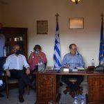 Περιφέρεια Πελοποννήσου: Άμεσα 3,2 εκ. ευρώ για την πυρόπληκτη περιοχή της ανατολικής Κορινθίας