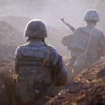 Αρμενία-Αζερμπαϊτζάν: Συνεχίζονται για δεύτερη μέρα οι συγκρούσεις