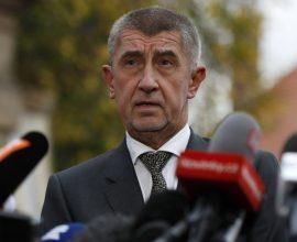 Τσεχία: Όχι σε lockdown στην οικονομία από τον Μπαμπίς