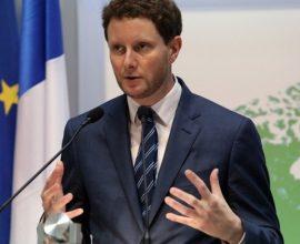 Αλληλεγγύη σε Ελλάδα και Κύπρο εκφράζει ο Γάλλος υπουργός Ευρωπαϊκών Υποθέσεων
