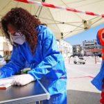 Αρνητικό Ρεκόρ με 453 νέα κρούσματα,6 νεκρούς και 79 διασωληνωμένους- 184 στο ΚΥΤ Καρά Τεπέ