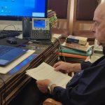 Σε διαδικτυακή ημερίδα της ΔΕΘ ο Δήμαρχος Ηρακλείου Βασίλης Λαμπρινός