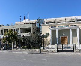 Συνεχίζονται οι εγγραφές στο Δημοτικό Ωδείο Λάρισας
