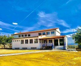 Δήμος Λαγκαδά: Για πρώτη φορά λειτούργησε το Ειδικό Σχολείο στο Λοφίσκο
