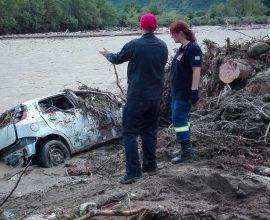 Περιφέρεια Θεσσαλίας: Με δύο ελικόπτερα ο απεγκλωβισμός κατοίκων στην Οξυά Μουζακίου