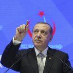 Επιστολή σουλτάνου στους ηγέτες της Ε.Ε. πλην Μητσοτάκη και Αναστασιάδη – Οι απαιτήσεις του σφαγέα